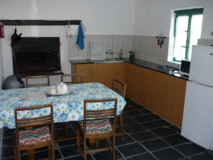 kitchen cottage 1