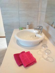flat 6 basins