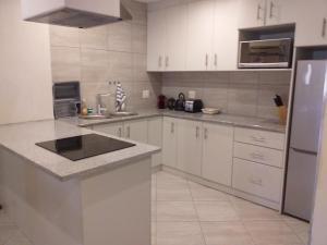 flat 7 kitchen
