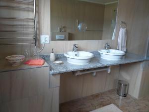 flat 8 basins